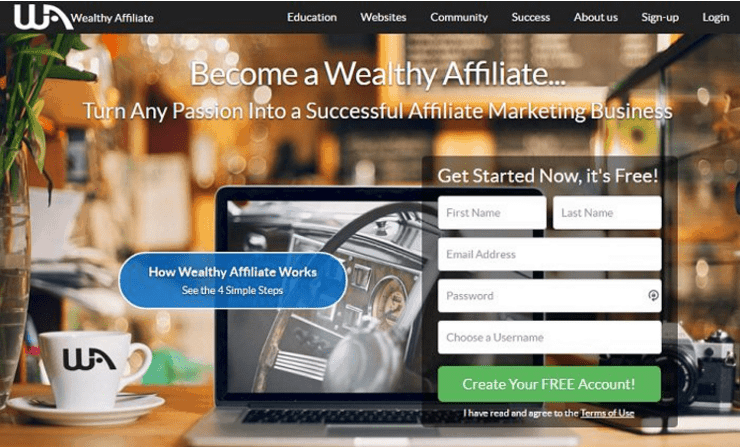 WealthyAffiliate