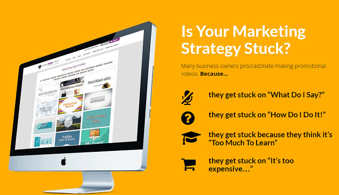easywebvideo marketing strategy