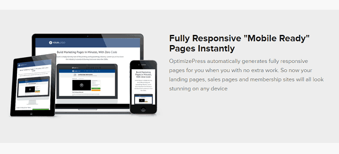 Optimizepress mobile responsive