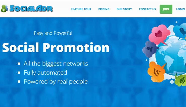 socialAdr_website