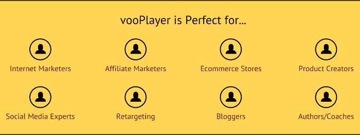 vooplayer users