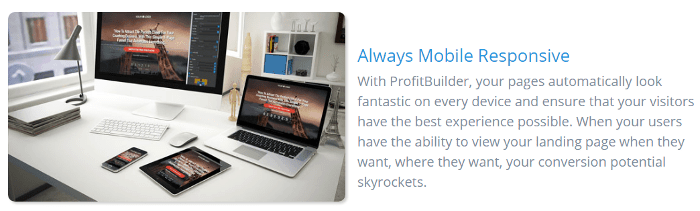 wp-profit-builder_mobile-responsive