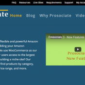 prosociate_website