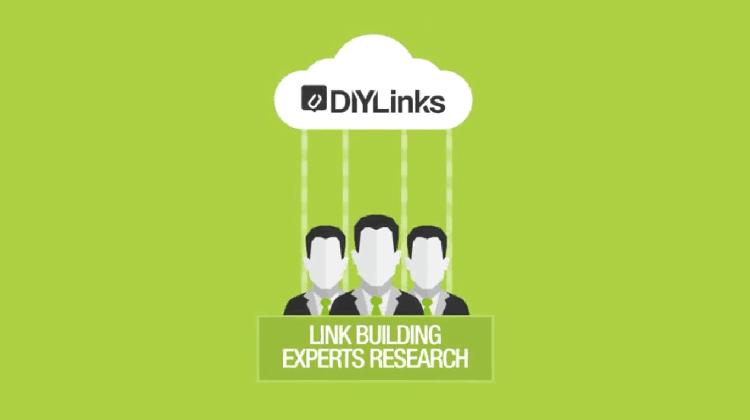 DIY Links - Link Building
