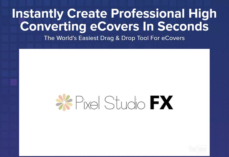 Pixel Studio FX