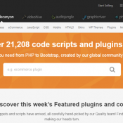 code-canyon_website
