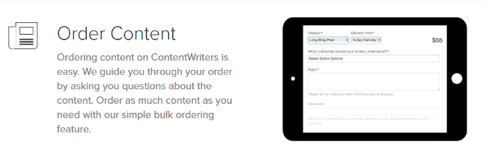 contentwriters-ordering-content