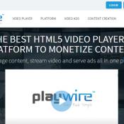 playwire_website