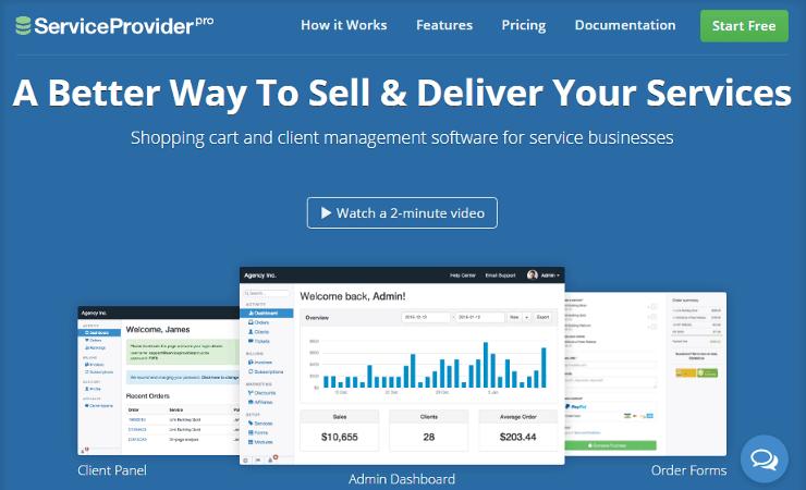 serviceprovider-pro