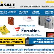 share-a-sale_website