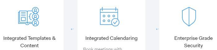 ToutApp-Calendaring