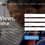 vidIQ_website