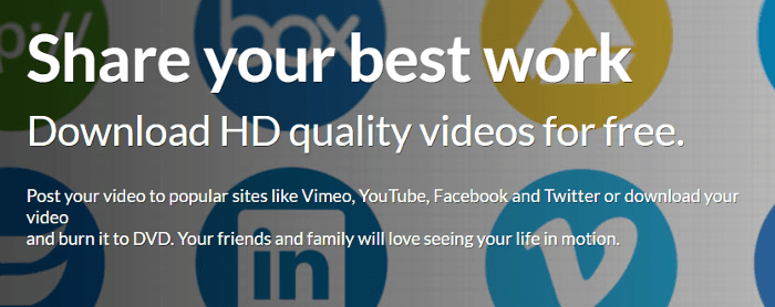 wevideo-sharing